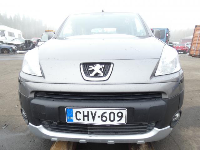 Peugeot Varaosat Ranskasta