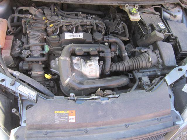 Ford focus 1 6 tdci moottori