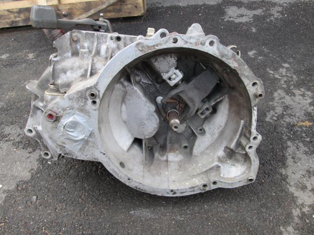 Fiat ducato vaihdelaatikko räjäytyskuva