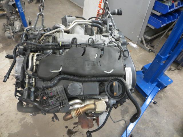 Audi 2 0 tdi moottori
