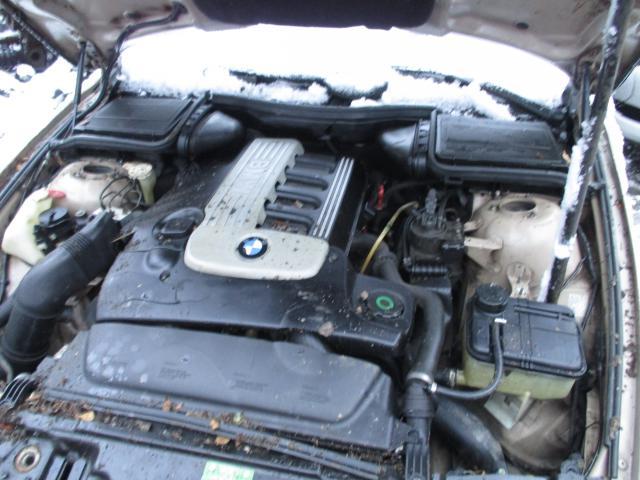 Bmw diesel moottorit